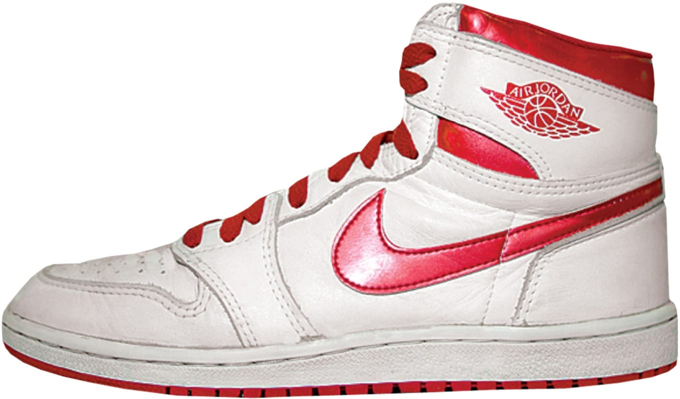 bb76a6b7924b84 Air Jordan 1 High   The Definitive Guide To Colorways