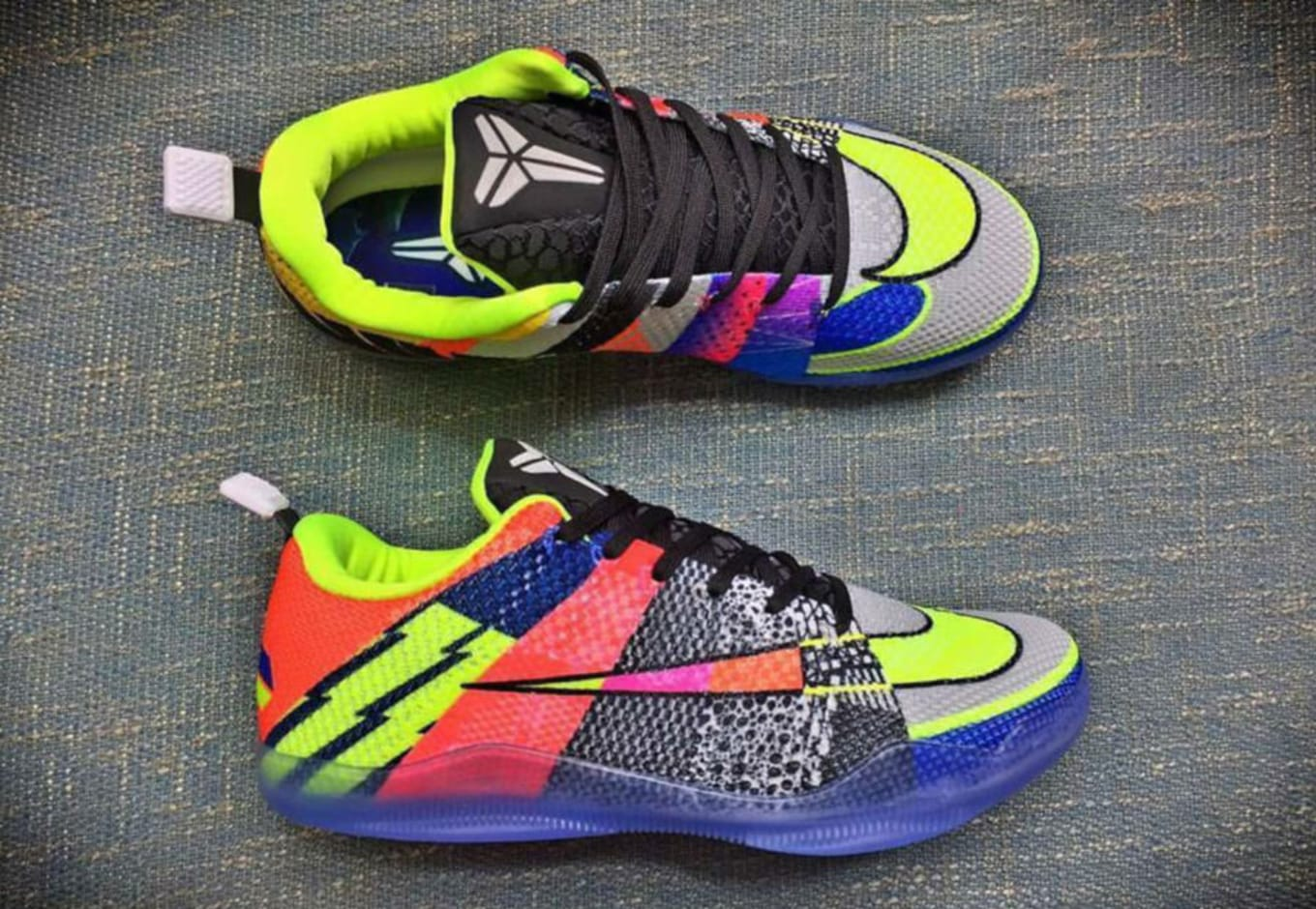 huge selection of f2e14 754d2 What the Kobe 11
