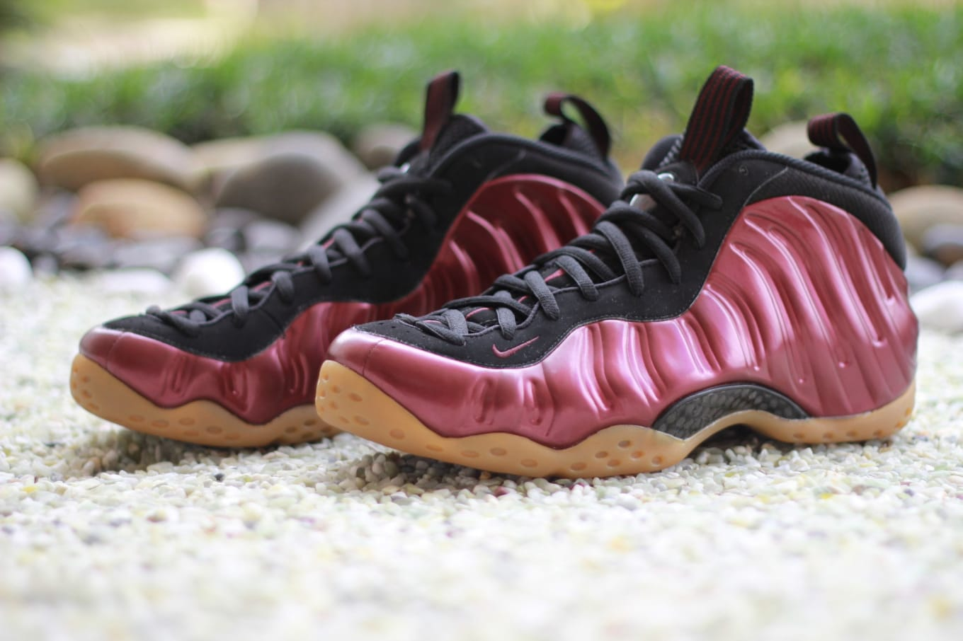 b0a0f6e215e Nike Air Foamposite One