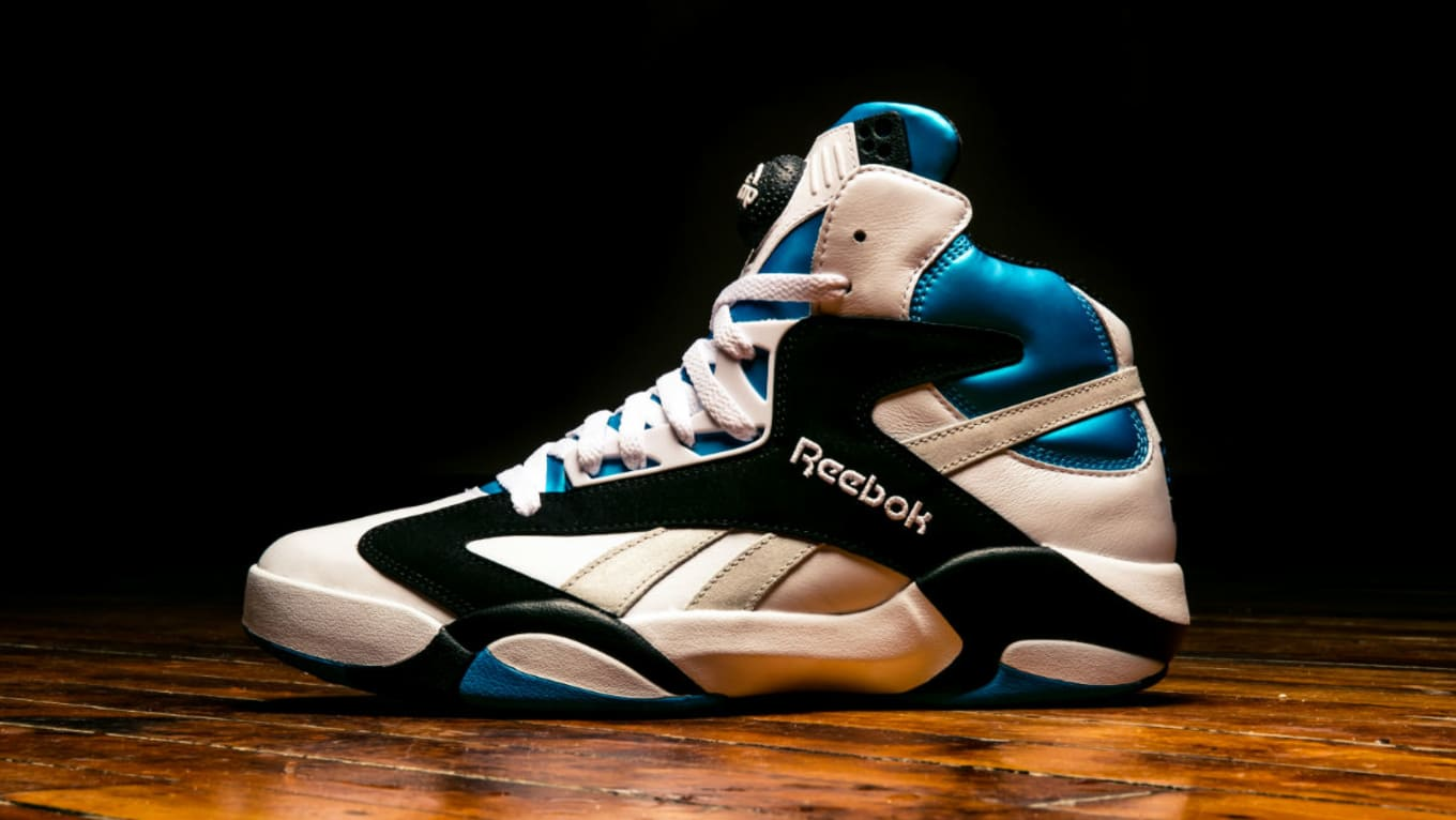 d45604cf6958bd Judy Close details her work on the Reebok Shaq Attaq.