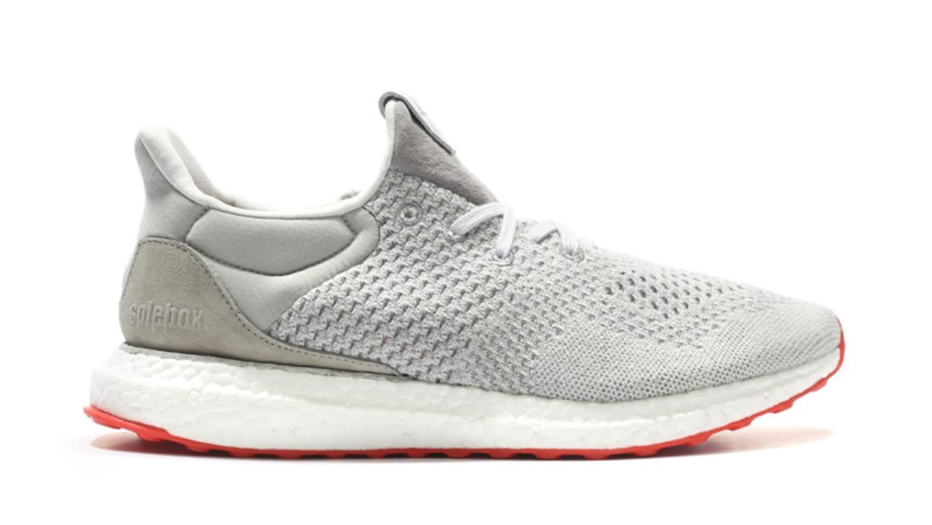 separation shoes 22cbd 2d390 Adidas Ultra Boost Uncaged x Solebox