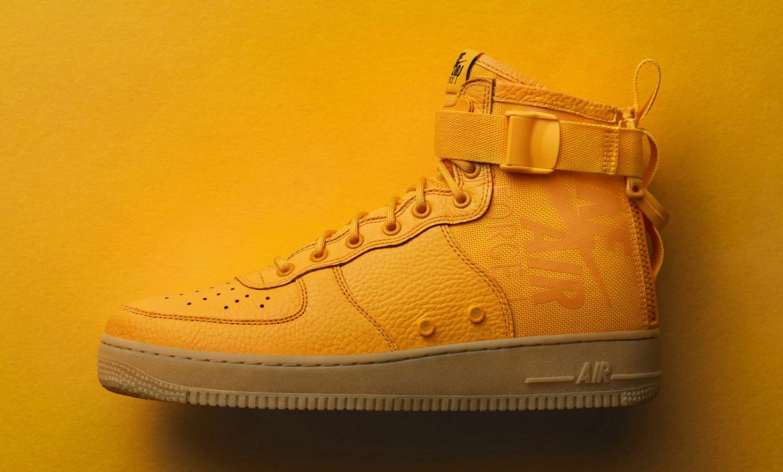 Odell Beckham Jr Nike SF AF1 Release Date   Sole Collector