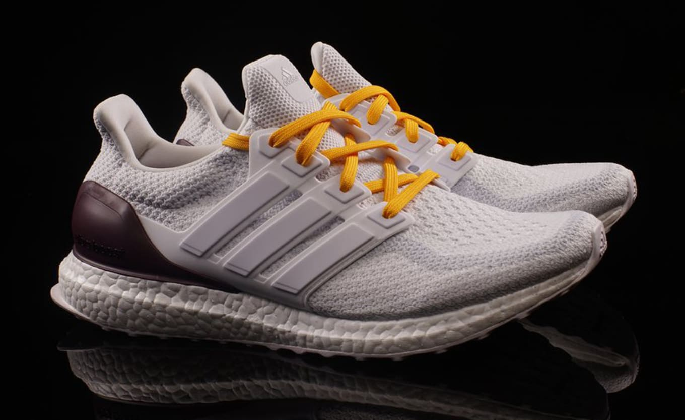 47e032cd0 Adidas Ultra Boost Arizona State