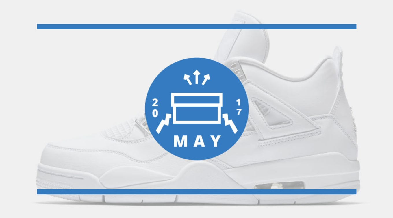03b5d7345475bf Jordan Brand has been transitioning their offerings to be summer friendly  for the past few months