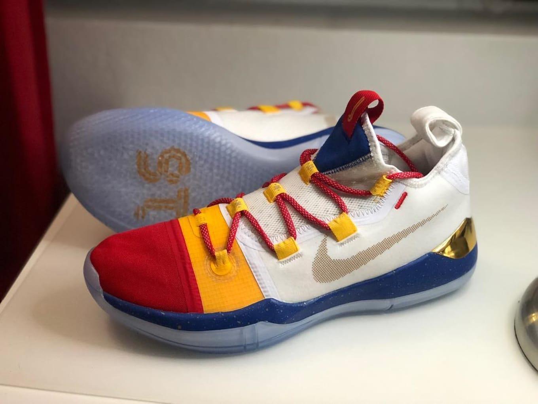 88268f2df89 NIKEiD Nike By You Kobe A.D. Exodus Designs