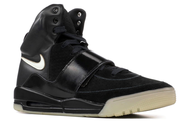 huge discount 07b82 02cd0 Kanye West Nike Air Yeezy Glow Sample  Sole Collector