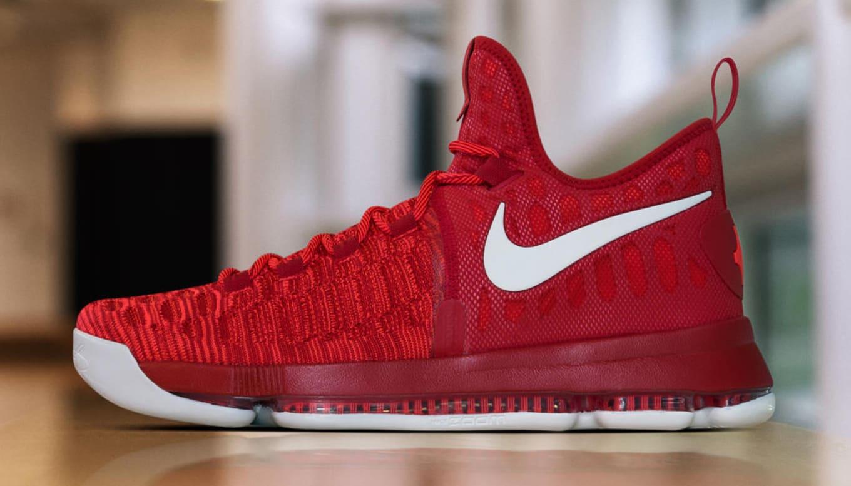 reputable site ffd34 98b0d Nike KD 9