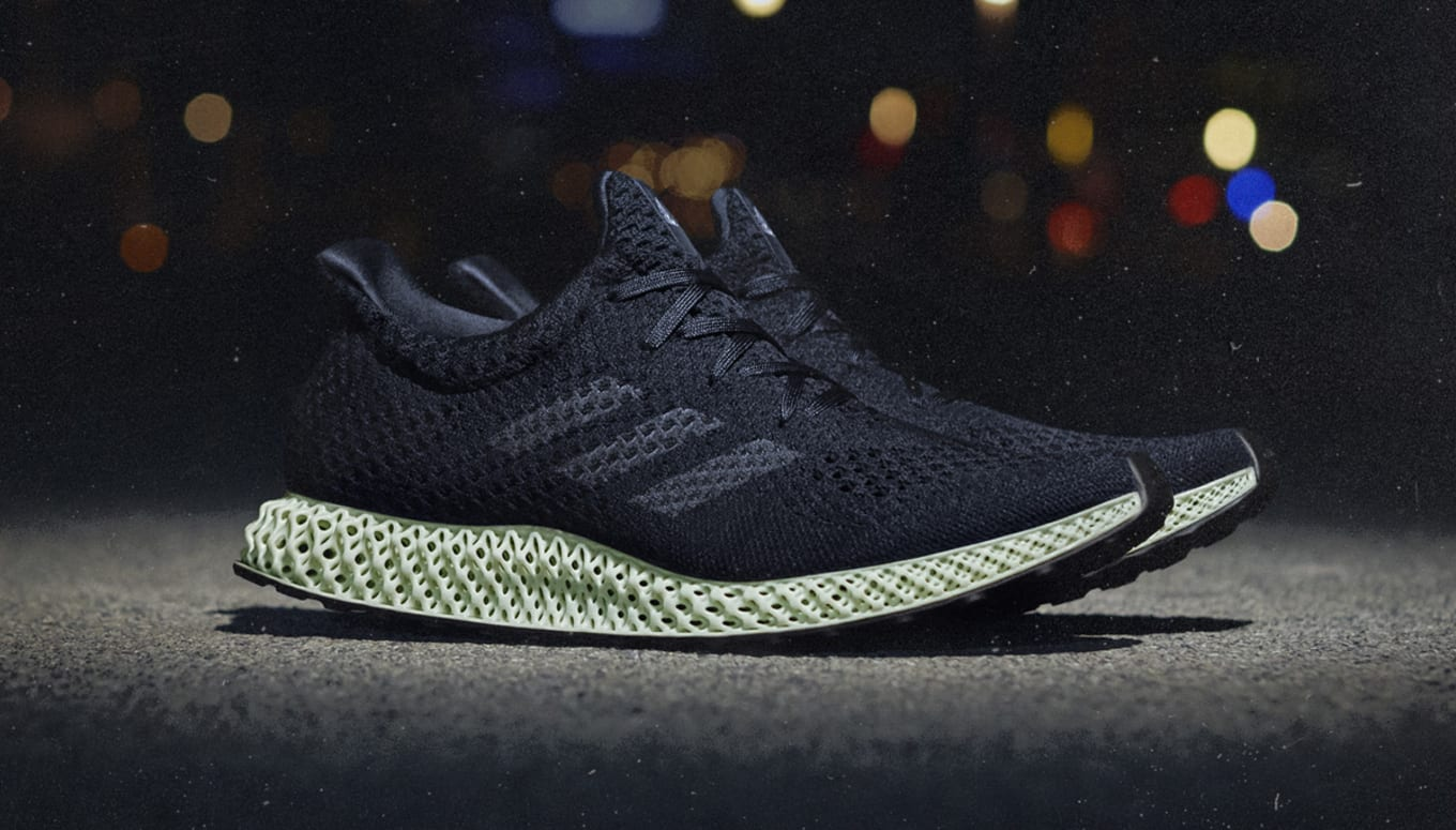 b43021c19 Adidas Futurecraft 4D releasing on Feb. 10.