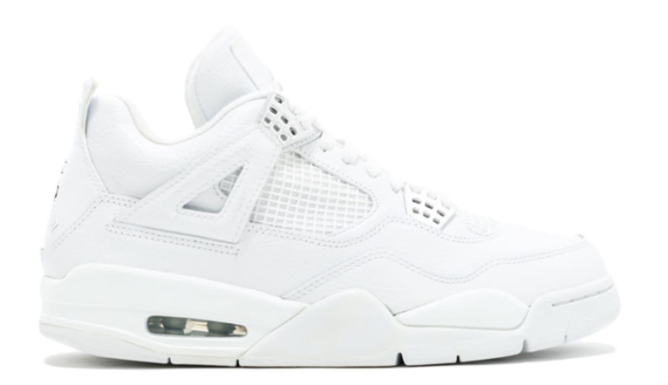 super popular a2f8a 30771 Air Jordan 4 Retro