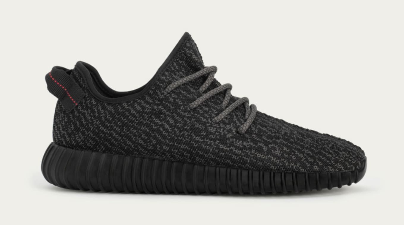 34256206f30698 adidas Yeezy Boost 350. Image via Adidas. The