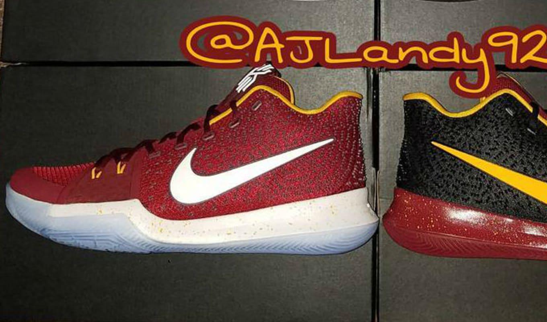 3f8dda7d091f The Best Nike ID Kyrie 3 Designs