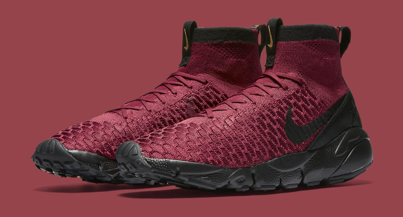 quality design b240f 2e7fd Nike Air Footscape Magista FC