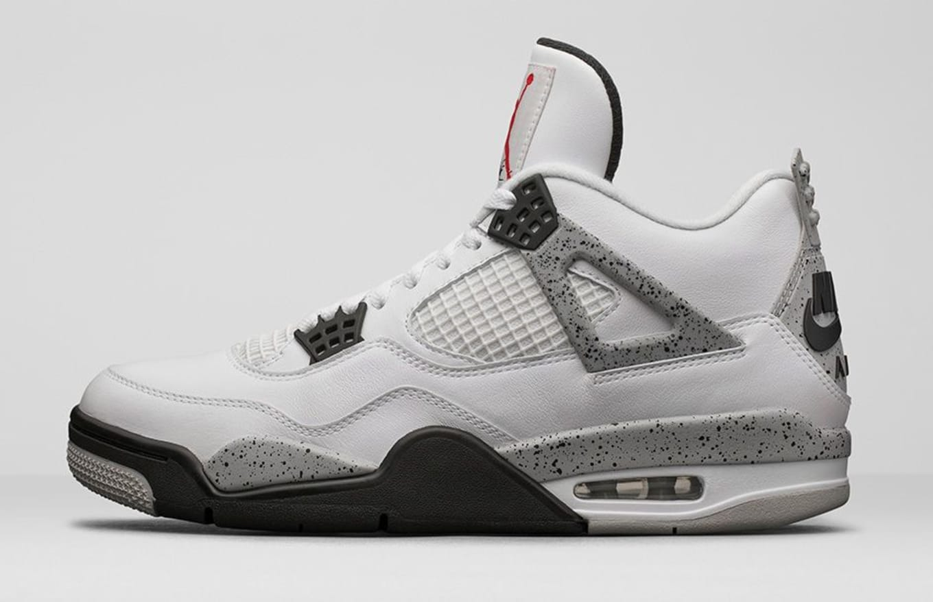 4f204e9e353 Air Jordan. Image via Nike. Finish Line just restocked a bunch ...