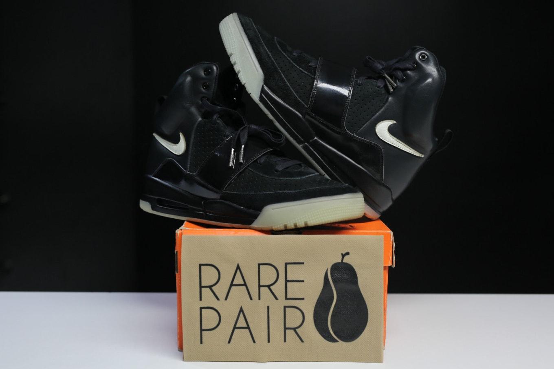 Nike Air Yeezy. Image via rarepairnewyork · Kanye West s ... 0de9172e8d