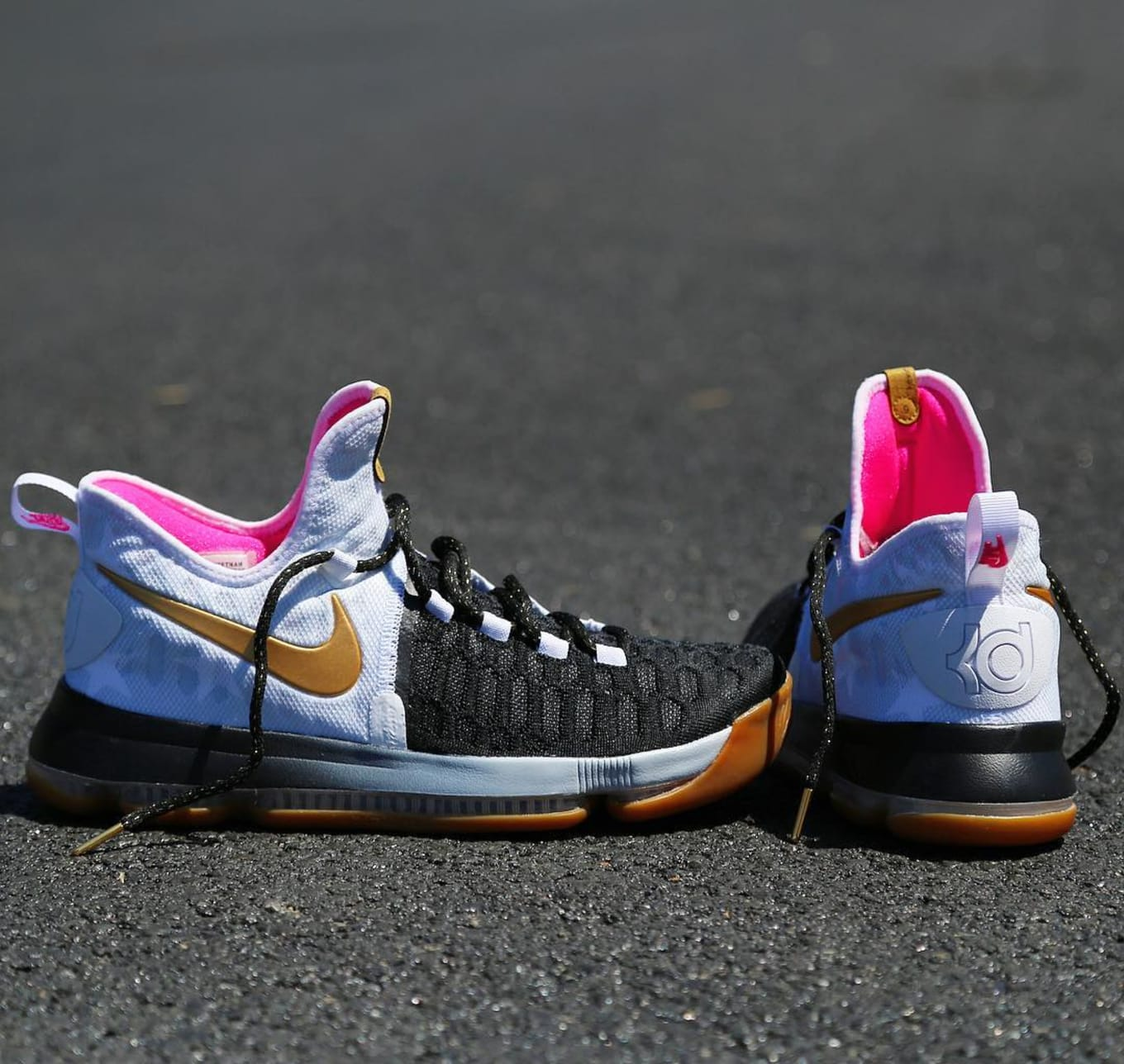 finest selection ee810 297e1 NIKEiD KD 9 Designs | Sole Collector
