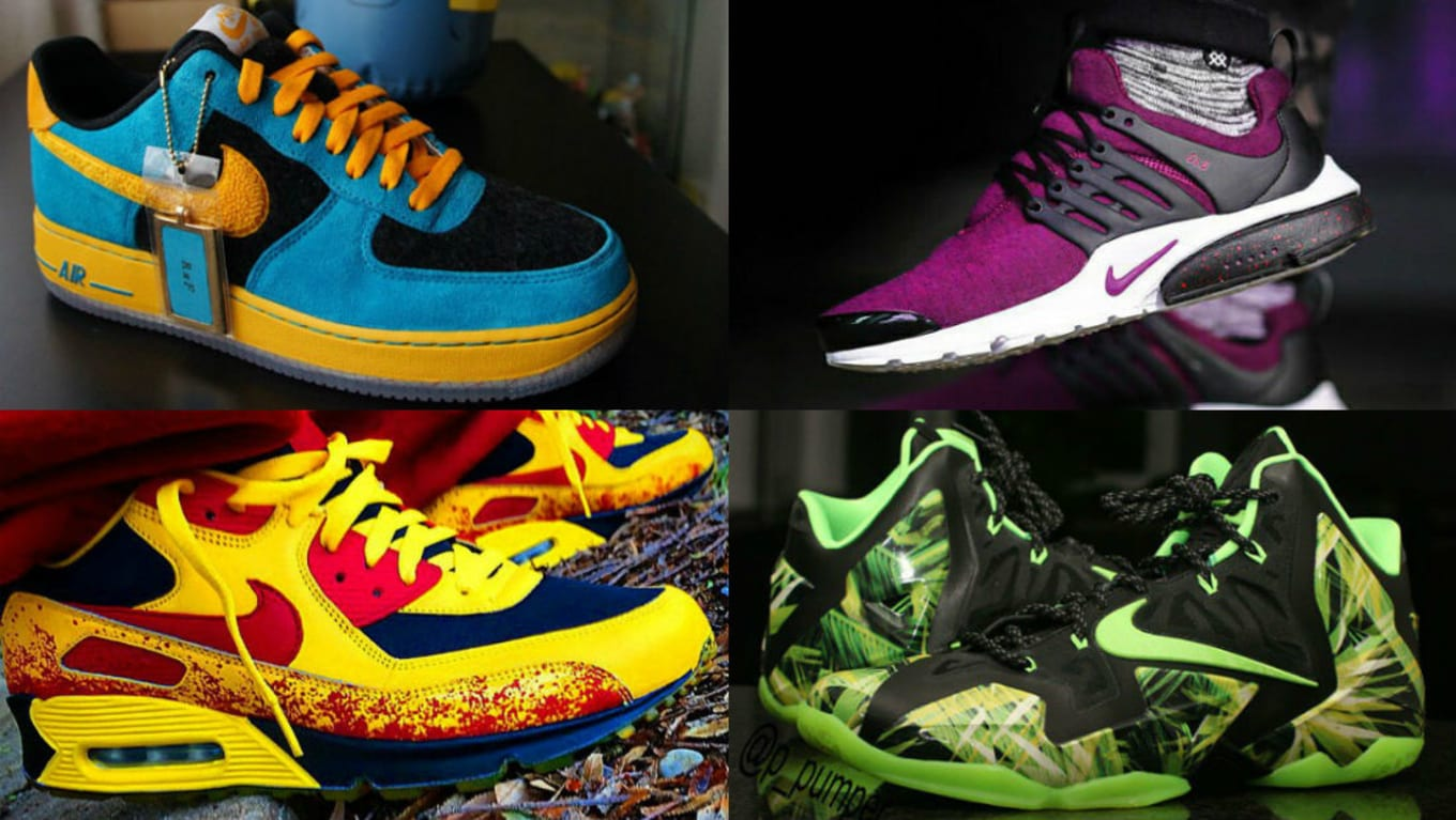 b355a3050aeb3 The 20 Best Movie-Inspired NIKEiD Designs