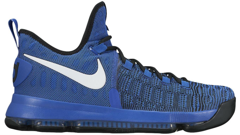 5c6713637cb4 Nike KD 9