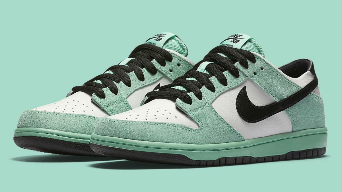 15464d3b74a5 Another Classic Nike SB Dunk Is Making a Return. This time in low-top form.