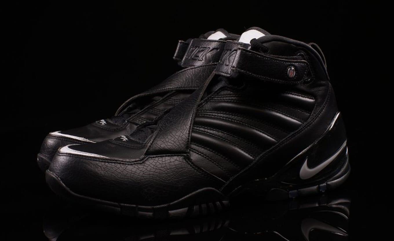 Nike Zoom Vick 3 Black  f8c1967e79f2c