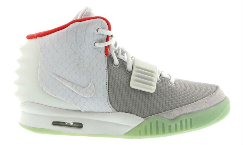 33c51197c Nike Air Yeezy 2