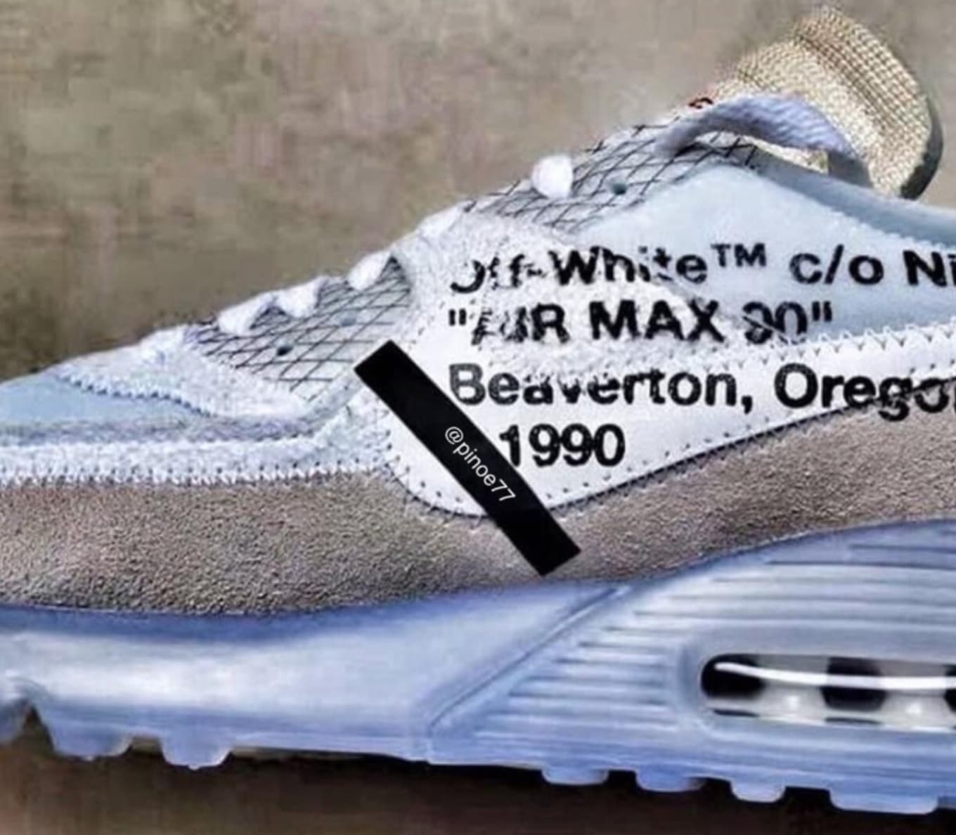 c0bb87b6ac 10 Off-White Nikes and Jordans Releasing. Looks like Virgil Abloh has a  very ambitious Nike pack in the works.
