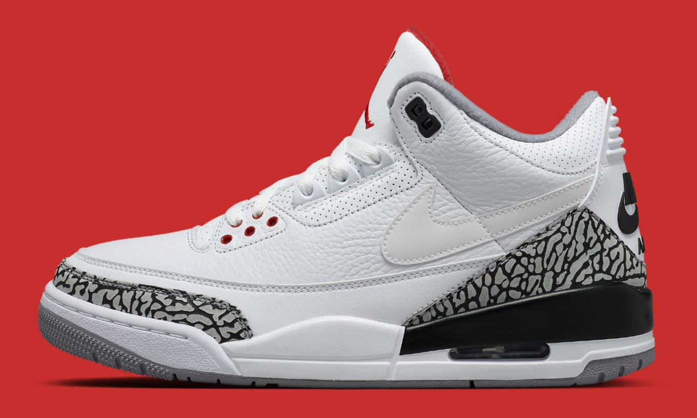 396a76347b97 Air Jordan 3 JTH  2-Minute Warning  AV6683-160 NYC House of Hoops ...