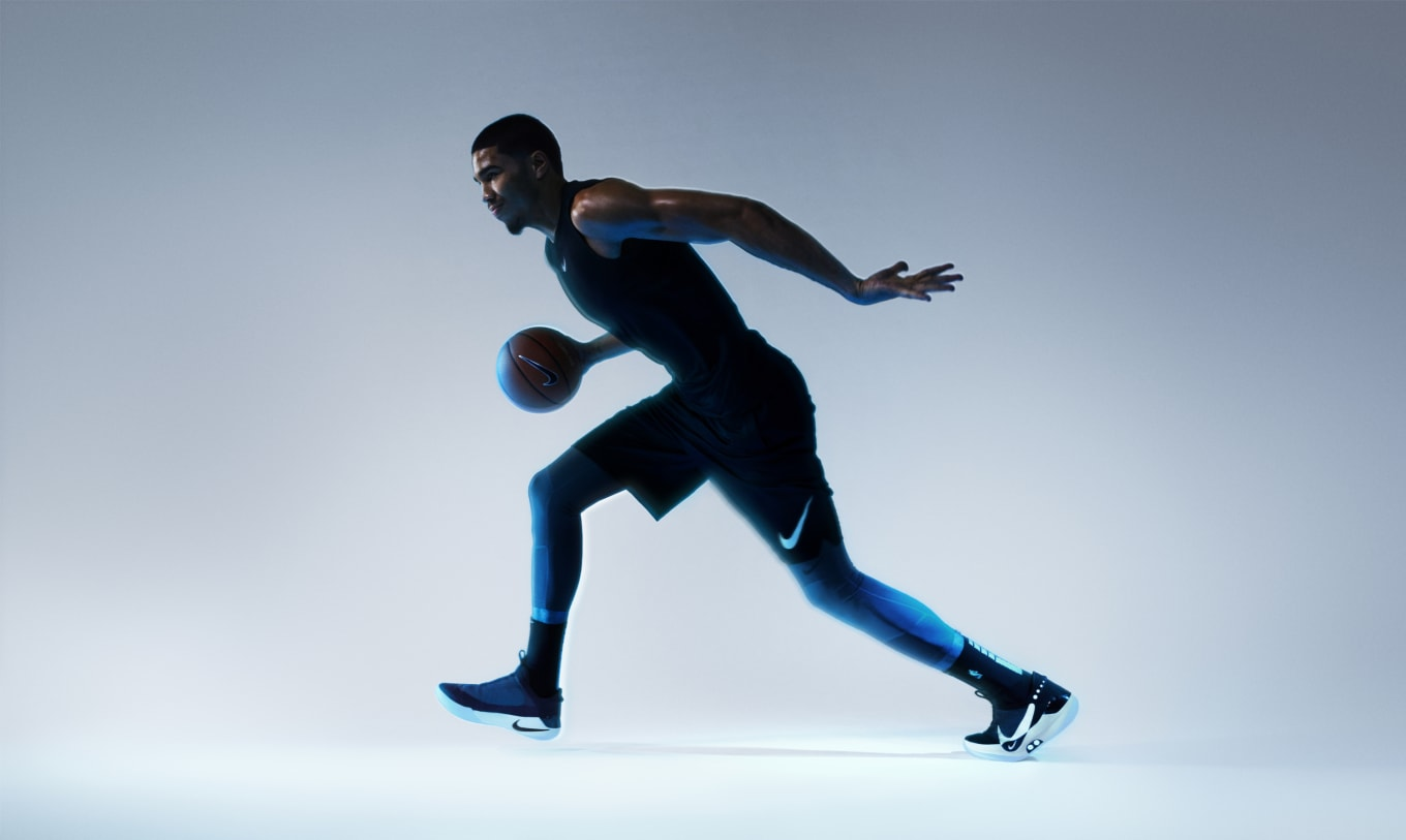 official photos e65cf f4b72 It was one of the most rigorously tested sneakers Nike has made.