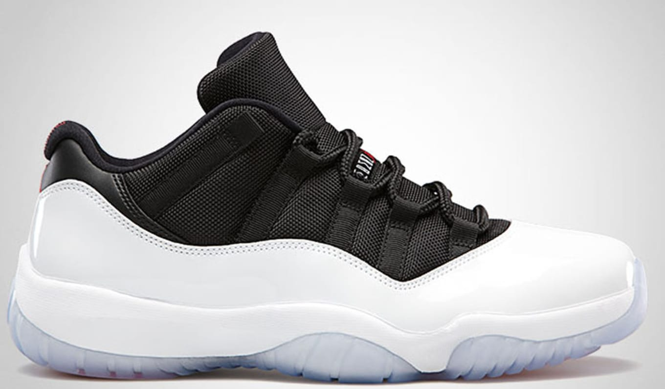 san francisco faa34 e41a9 Air Jordan 11 Retro Low