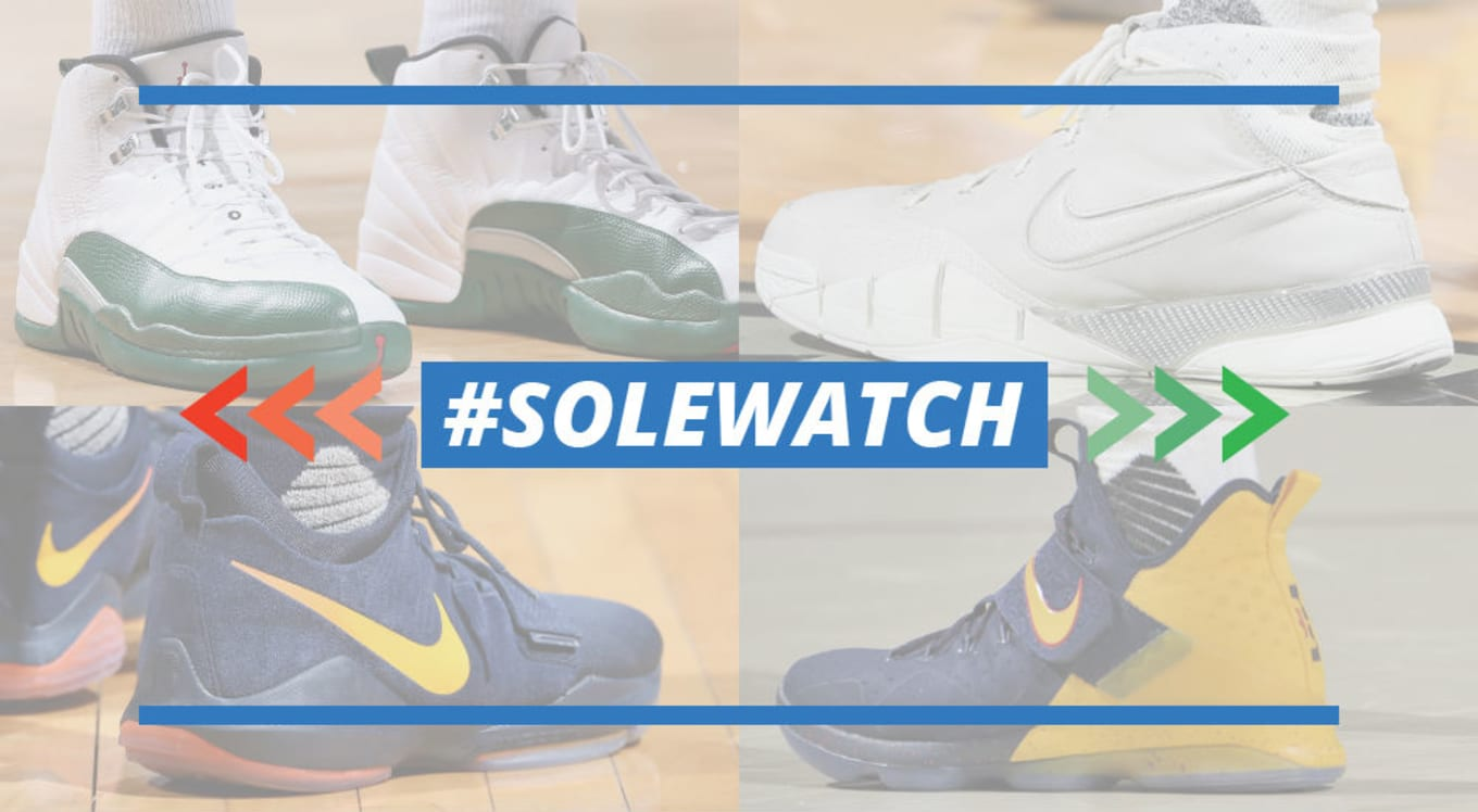 3a0198b6af6f NBA  SoleWatch Power Rankings for January 29