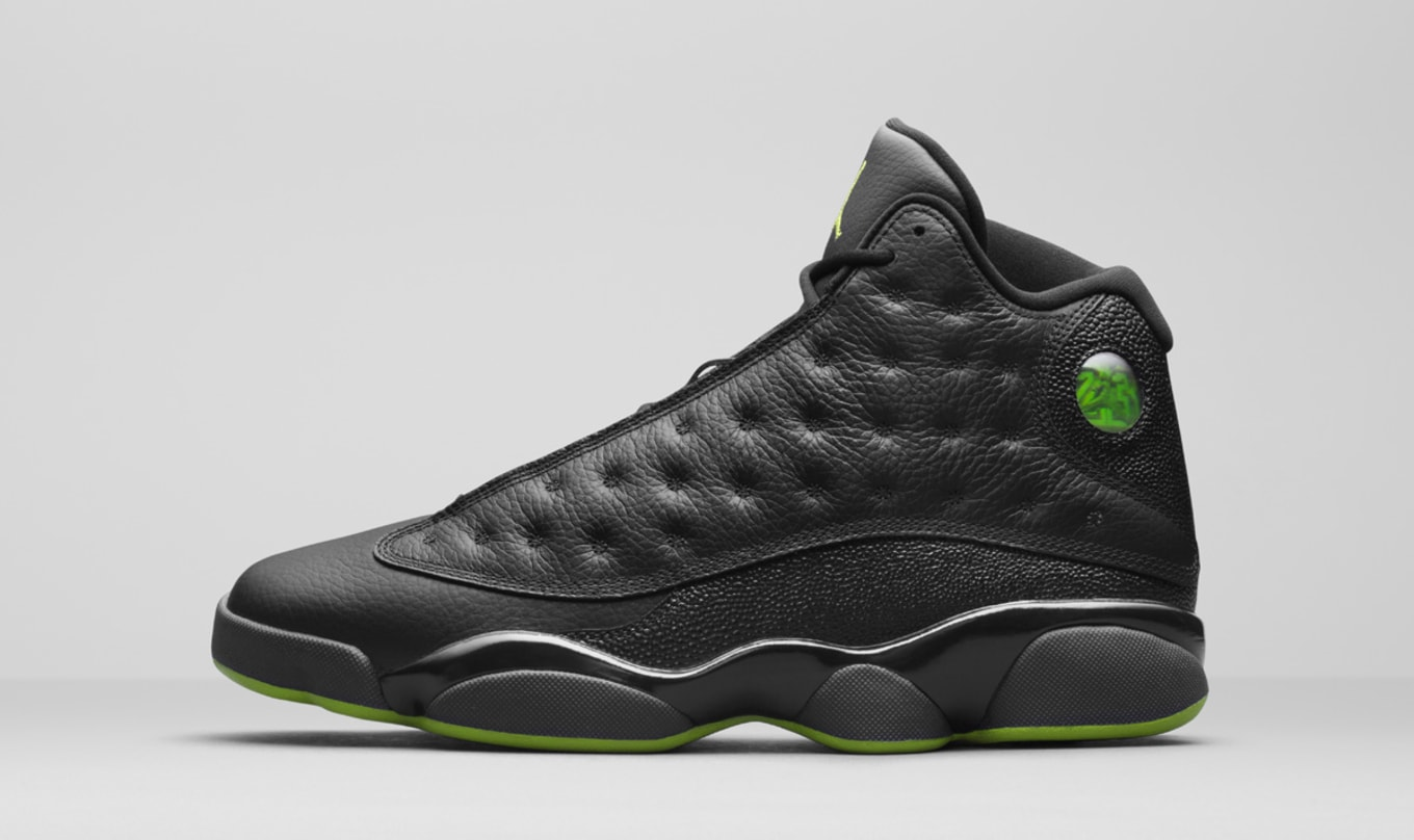 best service 45423 3e6ec Air Jordan 13  Altitude