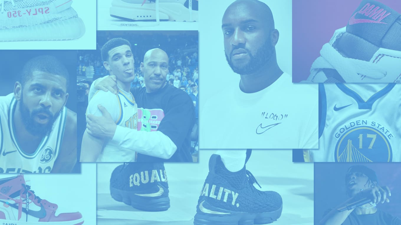 8f31713f5 Can you recall every single sneaker that released in the past year? It  would be quite a feat, given that brands are as cash-hungry as ever and  increasingly ...