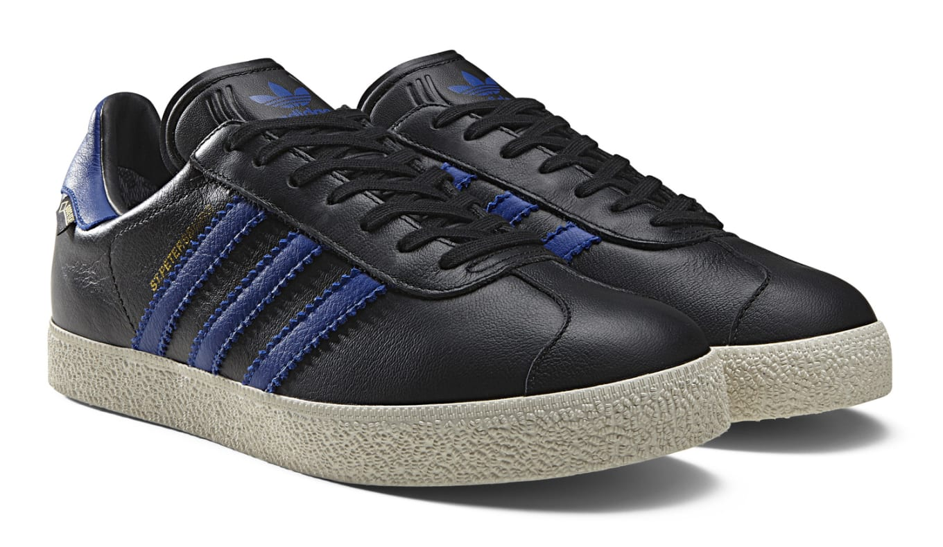 Gore-Tex Gazelles on the way for Moscow and St. Petersburg. 2868b5118b28