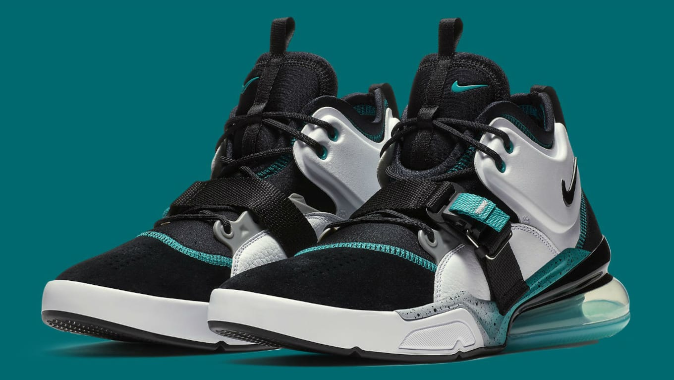 1d452df66b4 Nike Air Force 270 Command Force Release Date AH6772-008