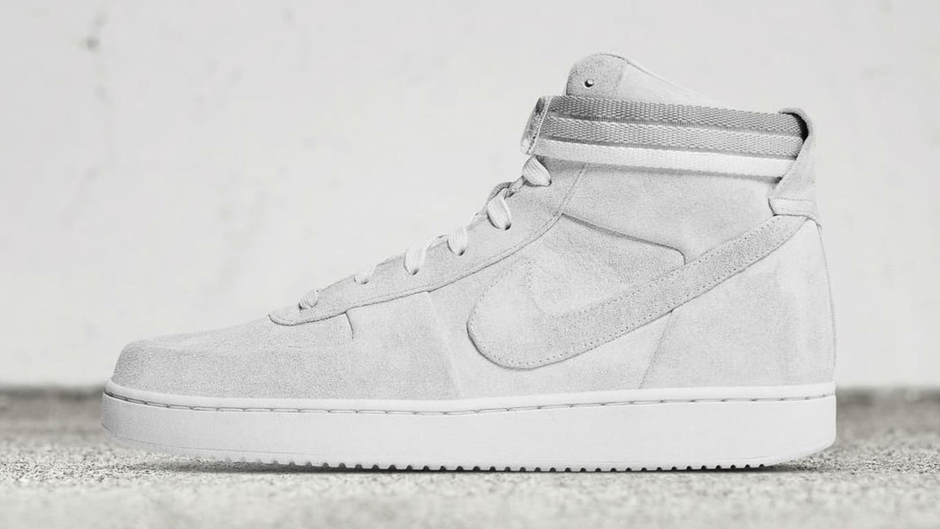 info for 55cff 74dee John Elliott Debuts NikeLab Vandal High Collaboration During New York  Fashion Week