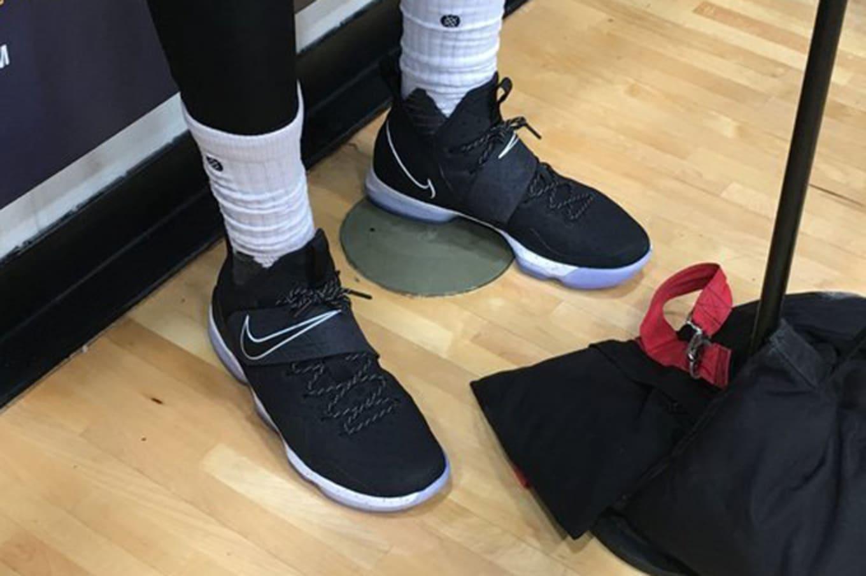 new york 22132 10ee6 Nike LeBron 14 (XIV)