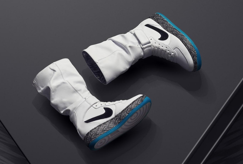 b12254ae026 Nike N7 Native American Sneakers 2016