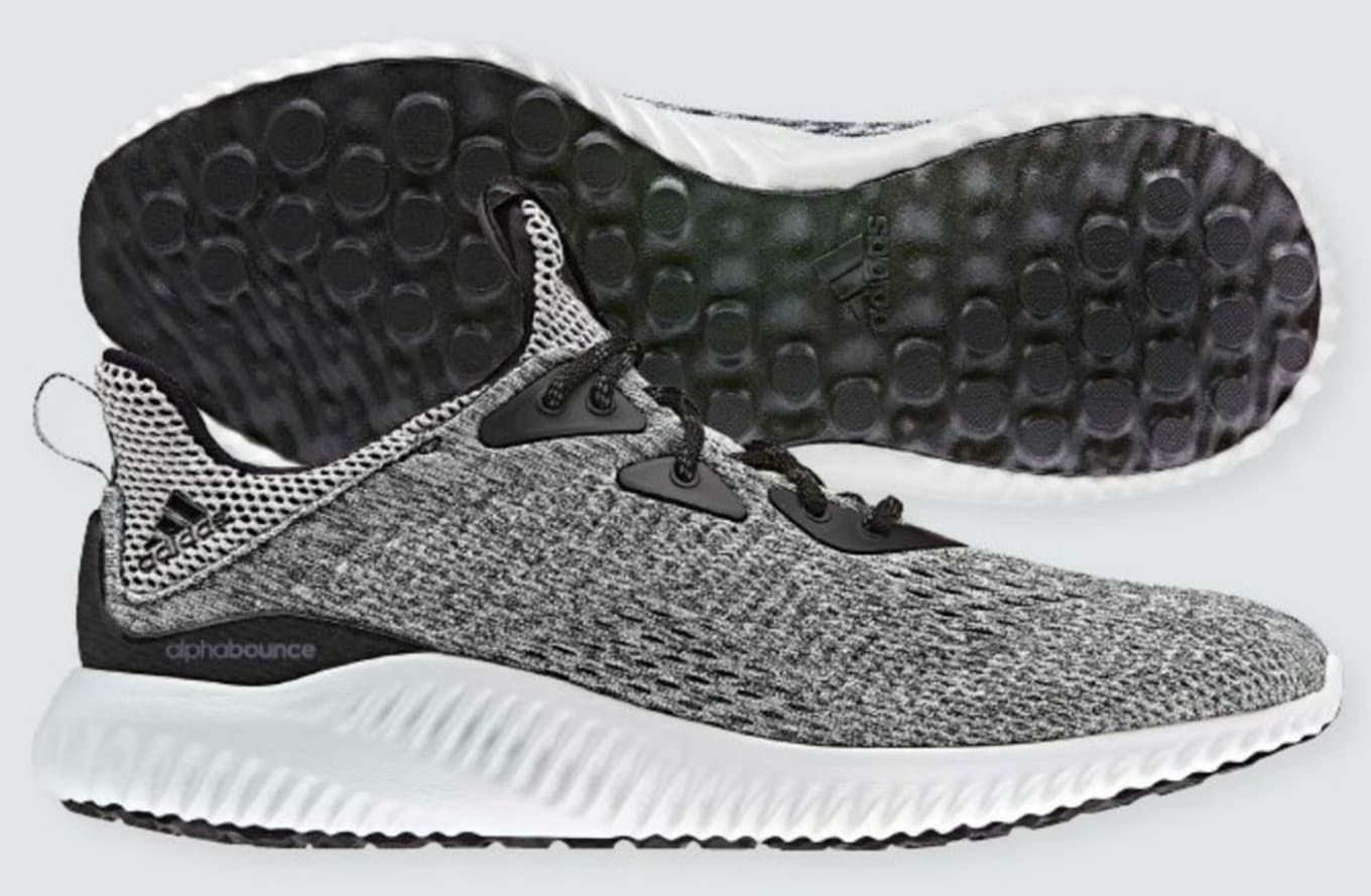 best sneakers a2bec 82c9b The Adidas AlphaBounce Will Get Even Better Next Year