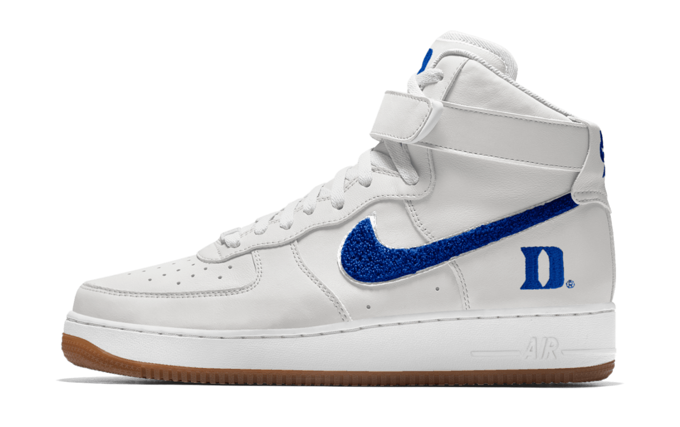 74f979791605 NIKEiD March Madness Sneakers