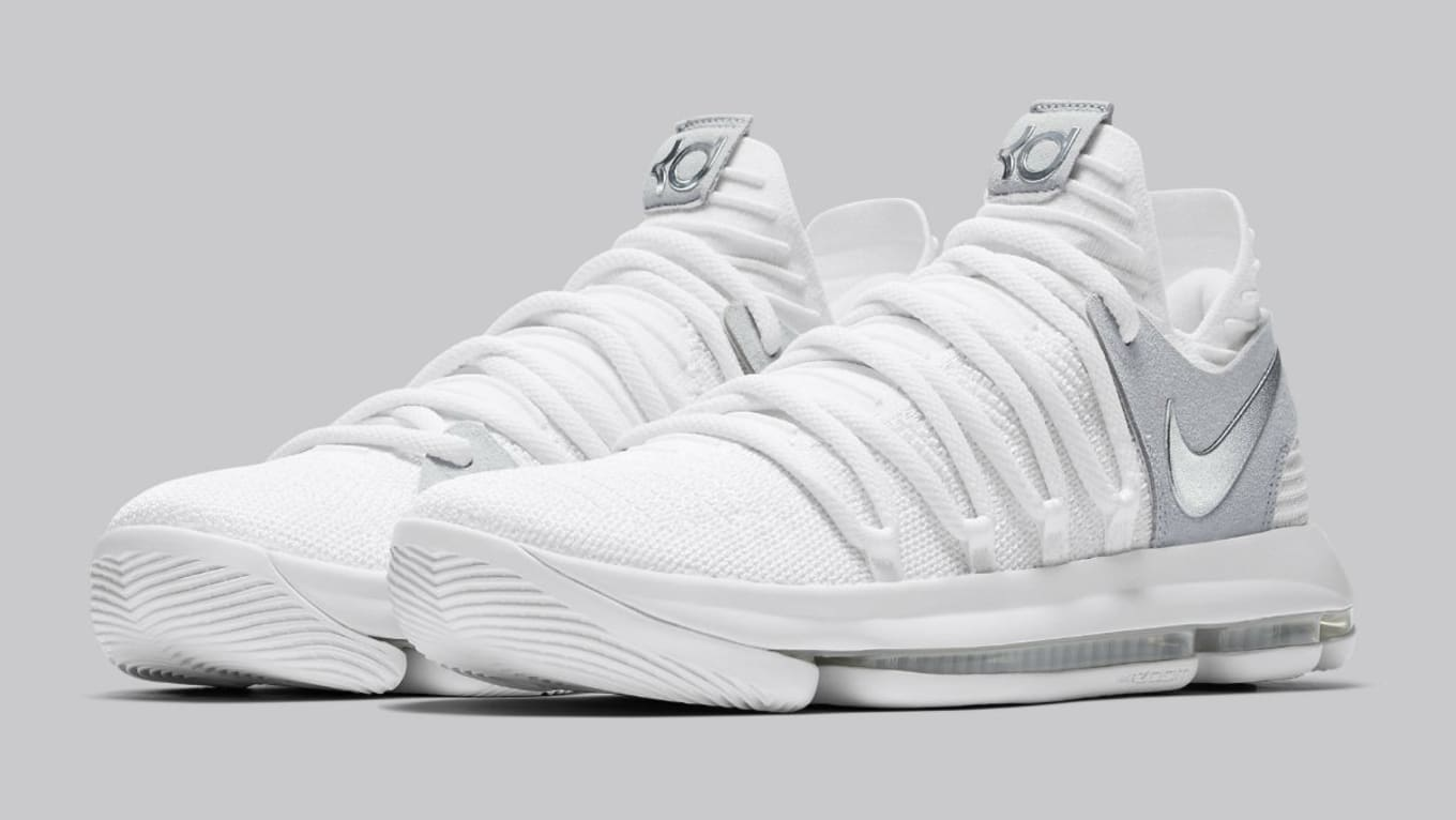 dc91de71bf8d Nike KD 10 Still KD On Court SNKRS App
