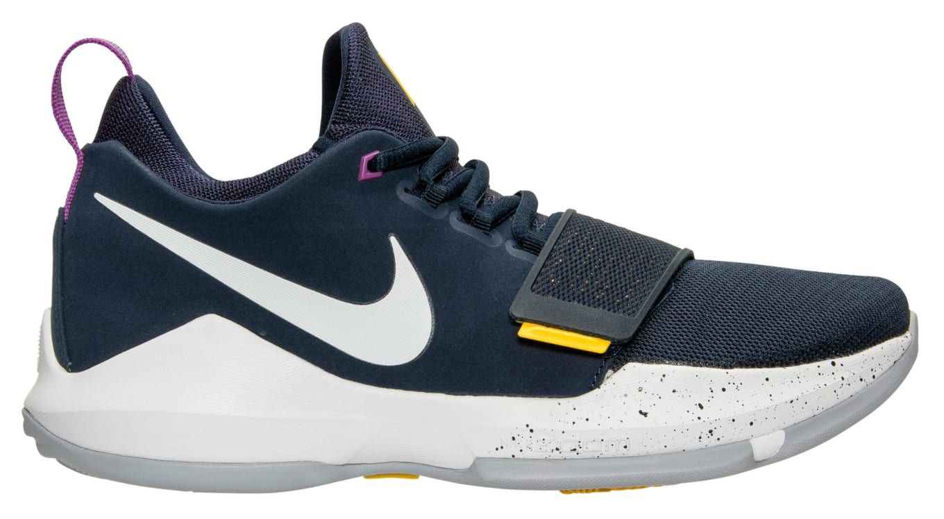 online store 75dbc ff0a7 When you can own Paul George s first shoe.