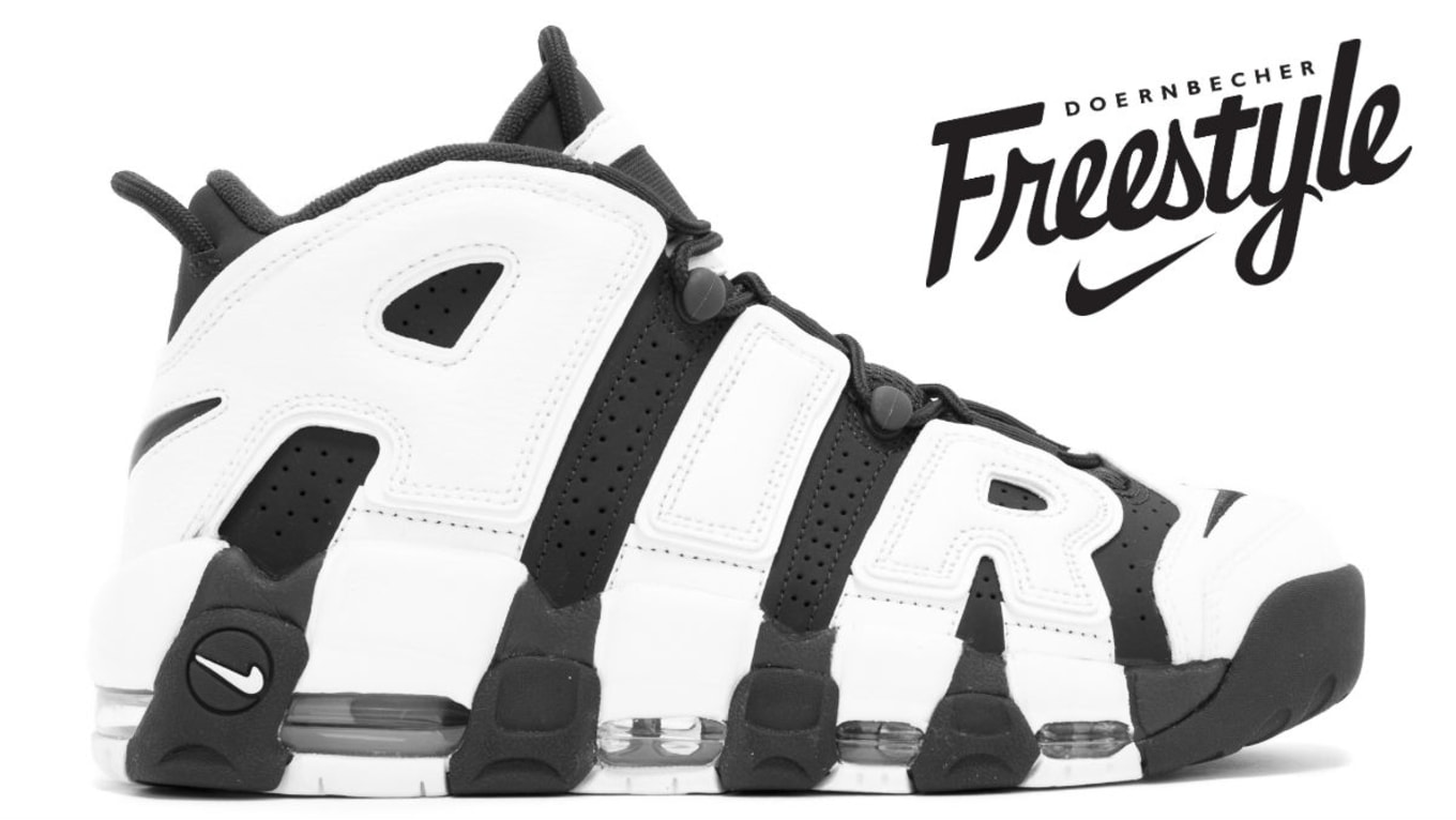8aa19652295 Nike Air More Uptempo Doernbecher Freestyle Release Date AH6949-446 ...