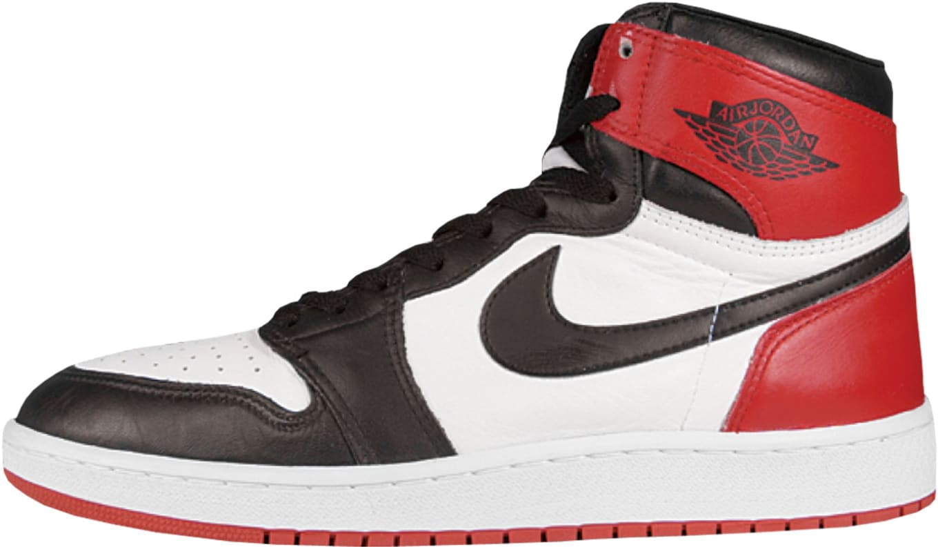 meet 42e26 b3e6c Air Jordan 1 High : The Definitive Guide To Colorways | Sole ...