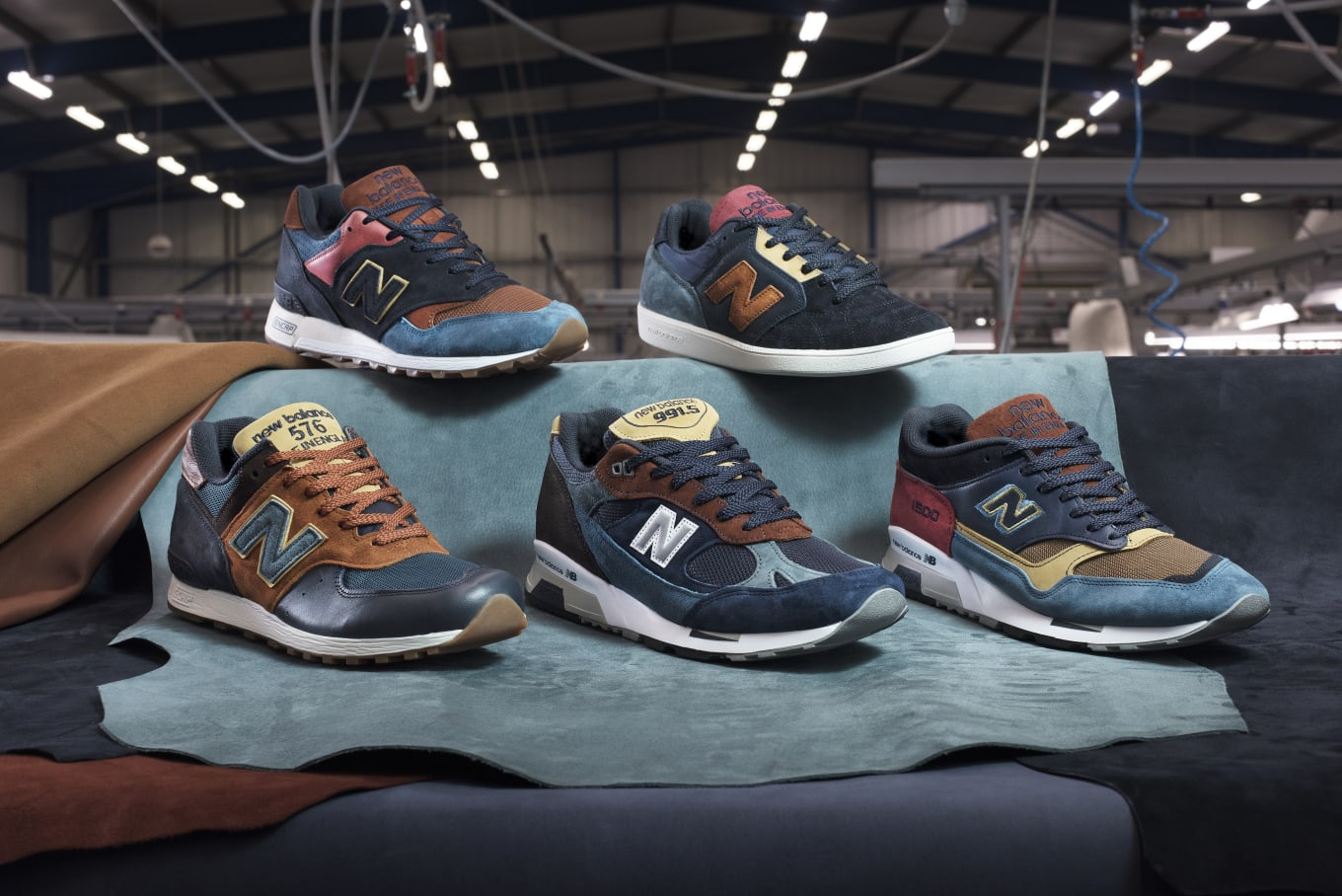 New Balance Celebrates Its Roots With  Yard Pack  6ef92f0f1f
