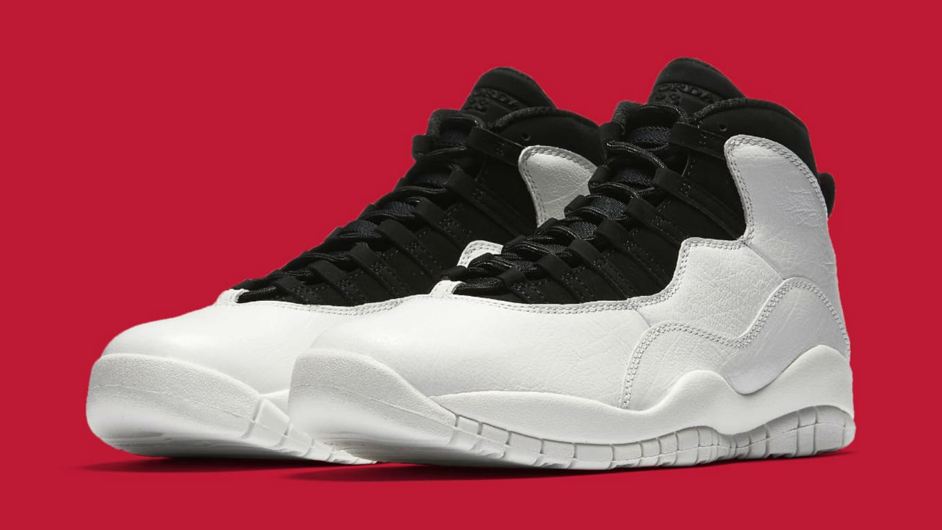 new product 86613 45e48 air jordan 10 black on black back to black