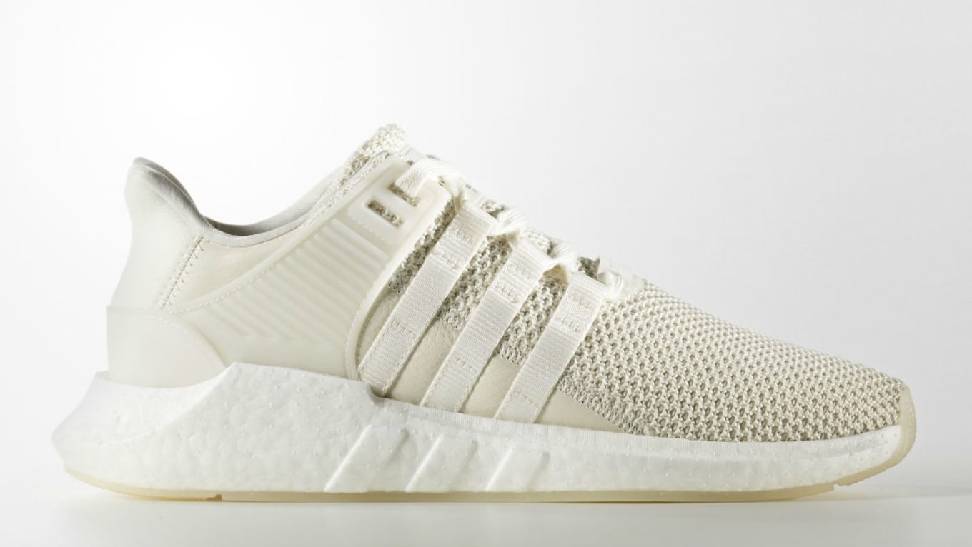 big sale eb3e3 e26fe Adidas Is Making Off White Sneakers, Too. New EQT Support 9317 ...