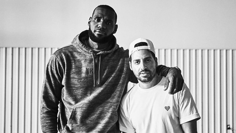 meet b0588 7e69f Ronnie Fieg LeBron James Nike LeBron 15 | Sole Collector