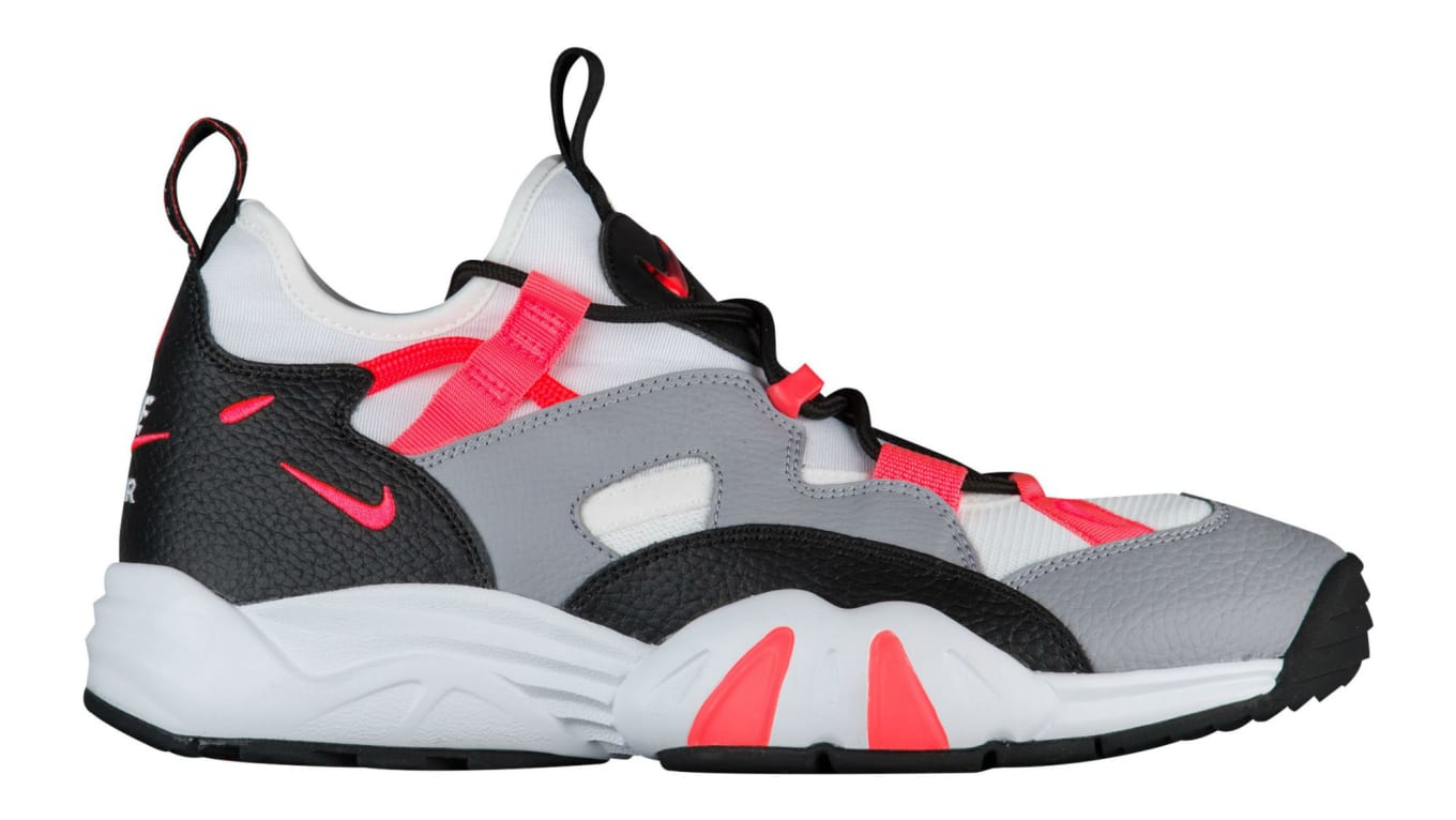 on sale c9d02 eb456 The Nike Air Scream LWP Is Available in Infrared
