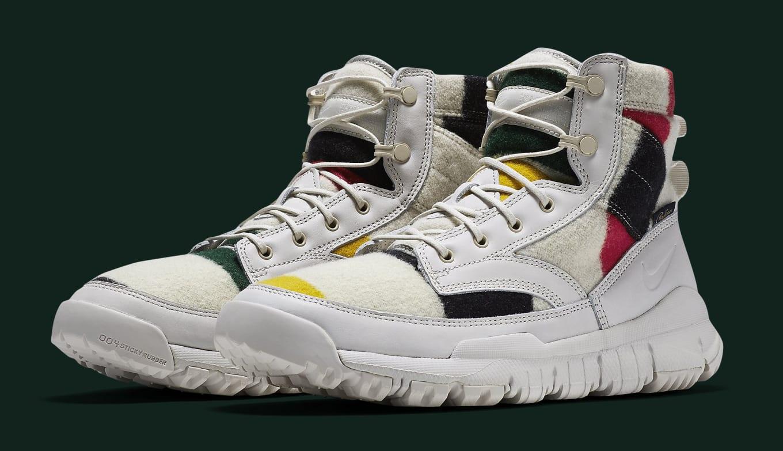 57f259acba30a Pendleton Nike SFB Leather Six Inch Boot