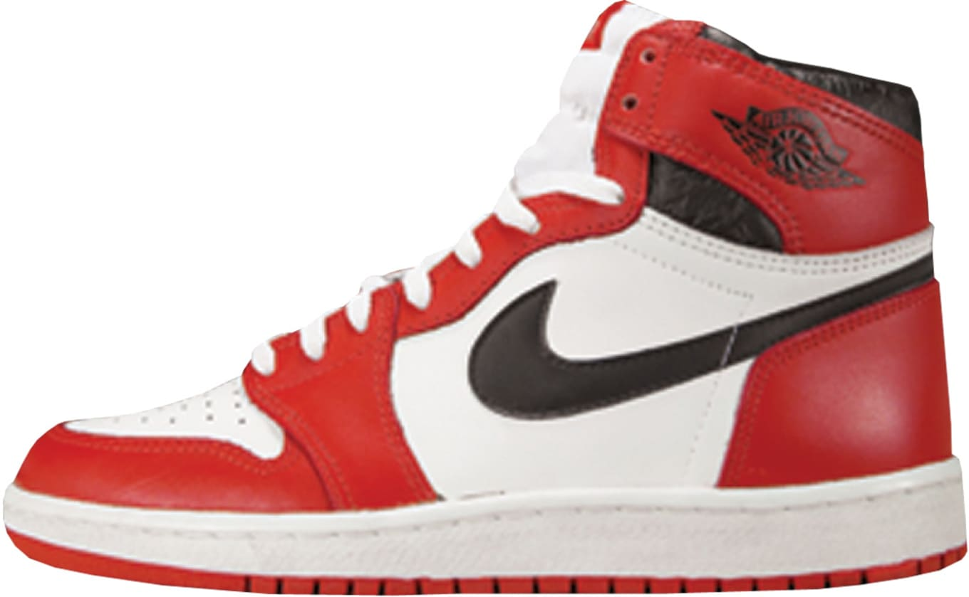 rencontrer a05a9 13815 Air Jordan 1 High : The Definitive Guide To Colorways | Sole ...