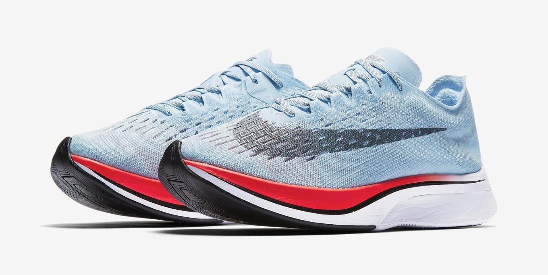 857341ea4570ed Nike Zoom Vaporfly 4 Percent Release Date 880847-401